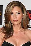 Daisy Fuentes at The 18th ANNUAL RACE TO ERASE MS GALA held at The Hyatt Regency Century Plaza Hotel in Century City, California on April 29,2011                                                                               © 2011 Hollywood Press Agency