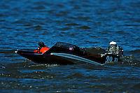 32-E sigals OK   (Outboard Hydroplane)