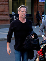 www.acepixs.com<br /> <br /> March 9 2017, New York City<br /> <br /> Guy Pearce made an appearance at AOL Build on March 9 2017 in New York City<br /> <br /> By Line: Curtis Means/ACE Pictures<br /> <br /> <br /> ACE Pictures Inc<br /> Tel: 6467670430<br /> Email: info@acepixs.com<br /> www.acepixs.com
