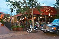 EUS-Mattison's City Grille, Sarasota, Fl 9 13