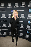 VH-1's Carrie Keagan Attends GLORY Sports International (GSI) Presents GLORY 12 Kick Boxing World Championship NEW YORK, LIVE on SPIKE TV, from the Theater at Madison Square Garden, NY