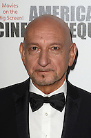 BEVERLY HILLS, CA - OCTOBER 14: Ben Kingsley at the 30th Annual American Cinematheque Awards Gala at The Beverly Hilton Hotel on October 14, 2016 in Beverly Hills, California. Credit: David Edwards/MediaPunch