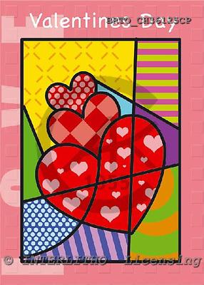 Alfredo, VALENTINE, paintings, BRTOCH36125CP,#V#
