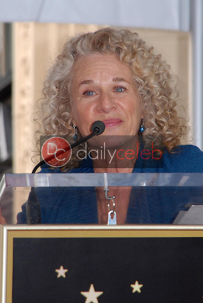 Carole King<br />