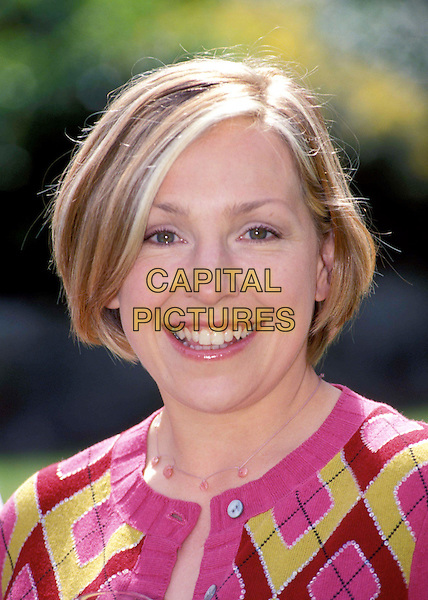 LOWRIE TURNER.Best Neighbour award photocall.Ref: 10925.www.capitalpictures.com.sales@capitalpictures.com.© Capital Pictures.headshot, portrait, smiling.