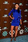 January 11, 2010:  Olivia Wilde arrives at the Fox All Star Party at the Villa Sorisso in Pasadena, California.Photo by Nina Prommer/Milestone Photo