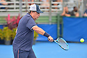 DELRAY BEACH, FL - NOVEMBER 24: Jon Lovitz attends the 30TH Annual Chris Evert Pro-Celebrity Tennis Classic Day3 at the Delray Beach Tennis Center on November 24, 2019 in Delray Beach, Florida.  ( Photo by Johnny Louis / jlnphotography.com )