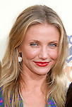 UNIVERSAL CITY, CA. - May 31: Actress Cameron Diaz  arrives at the 2009 MTV Movie Awards held at the Gibson Amphitheatre on May 31, 2009 in Universal City, California.