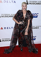 LOS ANGELES - FEBRUARY 8:  Katy Perry at the 2019 MusiCares Person of the Year honoring Dolly Parton at Los Angeles Convention Center on February 8, 2018 in Los Angeles, California. (Photo by Xavier Collin/PictureGroup)