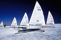 DN iceboats<br />