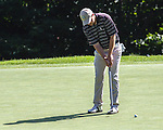DAY TWO: Vermont Amateur Championship completed the second round of the tournament at Country Club of Barre in Plainfield Vermont. 40 players made the cut to play rounds 3 & 4 on Wednesday to determine the winner.