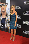 Denise Richards stars inTyler Perry's Madea's Witness Protection NYC Premiere on June 25, 2012 at AMC Lincoln Square Theater, New York City, NY. (Photo by Sue Coflin/Max Photos)