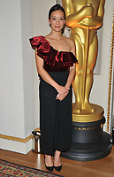 Joanna Natasegara at the Academy of Motioon Pictures Arts &amp; Sciences new member party, Spencer House, St James Place, London, England, UK, on Thursday 05 October 2017.<br /> CAP/CAN<br /> &copy;CAN/Capital Pictures