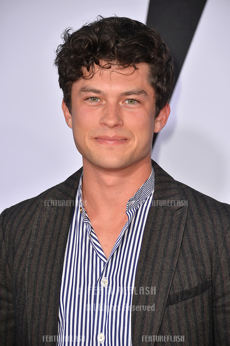 Graham Phillips at the premiere for &quot;Blockers&quot; at the Regency Village Theatre, Los Angeles, USA 03 April 2018<br /> Picture: Paul Smith/Featureflash/SilverHub 0208 004 5359 sales@silverhubmedia.com