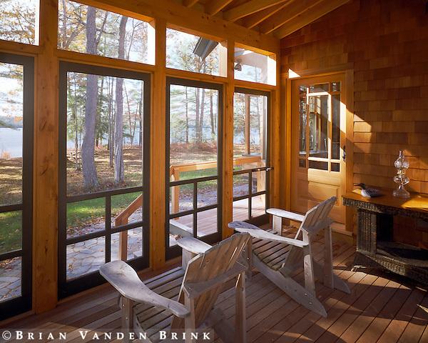 Design: John Cole, Architect