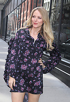 NEW YORK, NY March 30, 2017 Jewel at AOL BUILD to talk about her new  hallmark Channel movie Framed for Murder: A Fixer Upper Mystery   in New York March 30, 2017. Credit:RW/MediaPunch