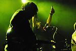 """""""Banyan"""" opening Harry O's Sundance Film Festival music programming 01.19.11 Park City, Utah"""