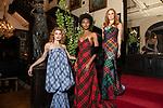 National Arts Club: Fashion Fridays Tartan Talk