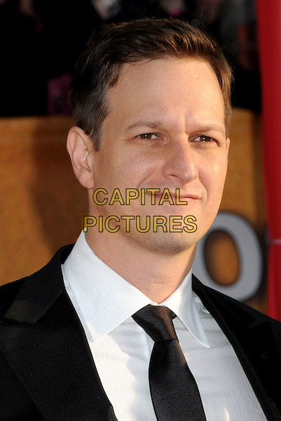 JOSH CHARLES .16th Annual Screen Actors Guild Awards - Arrivals held at The Shrine Auditorium, Los Angeles, California, USA, .23rd January 2010..SAG SAGs portrait headshot black tie .CAP/ADM/BP.©Byron Purvis/Admedia/Capital Pictures