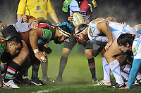 Harlequins v Worcester Warriors : 30.11.12