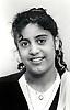 Teenage girl Nottingham UK 1996