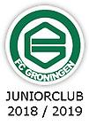 JUNIORCLUB 2018 - 2019