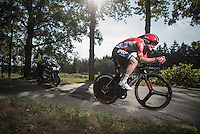 Andr&eacute; Greipel (DEU/Lotto-Soudal)<br /> <br /> 12th Eneco Tour 2016 (UCI World Tour)<br /> stage 2: Breda-Breda iTT (9.6km)