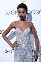 www.acepixs.com<br /> <br /> May 23 2017. Cannes<br /> <br /> Maria Borges attends the DeGrisogono 'Love On The Rocks' party during the 70th annual Cannes Film Festival at Hotel du Cap-Eden-Roc on May 23, 2017 in Cap d'Antibes, France<br /> <br /> By Line: Famous/ACE Pictures<br /> <br /> <br /> ACE Pictures Inc<br /> Tel: 6467670430<br /> Email: info@acepixs.com<br /> www.acepixs.com
