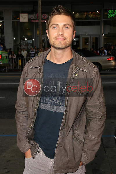 Eric Winter<br />at the Los Angeles Premiere of 'Observe and Report'. Grauman's Chinese Theatre, Hollywood, CA. 04-06-09<br />Dave Edwards/DailyCeleb.com 818-249-4998