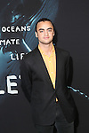 Photographer Michael Avedon Attends President of the General Assembly of the United Nations and Parley Oceans Launch Event