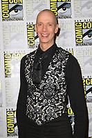 SAN DIEGO - July 22:  Doug Jones at Comic-Con Saturday 2017 at the Comic-Con International Convention on July 22, 2017 in San Diego, CA