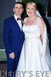 Doona/Boyle wedding in the Rose Hotel on Saturday November 24th, 2018