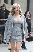 NEW YORK, NY July 03, 2018 Kristin Cavallari at Wendy Williams Show to talk about her E show Very Cavallari in New York. July 03, 2018.<br /> CAP/MPI/RW<br /> &copy;RW/MPI/Capital Pictures