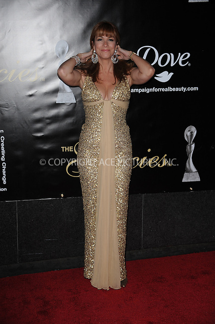 WWW.ACEPIXS.COM . . . . . ....June 3 2009, New York City....Jill Zarin arriving at the 34th Annual AWRT Gracie Awards Gala at The New York Marriott Marquis on June 3, 2009 in New York City.....Please byline: KRISTIN CALLAHAN - ACEPIXS.COM.. . . . . . ..Ace Pictures, Inc:  ..tel: (212) 243 8787 or (646) 769 0430..e-mail: info@acepixs.com..web: http://www.acepixs.com