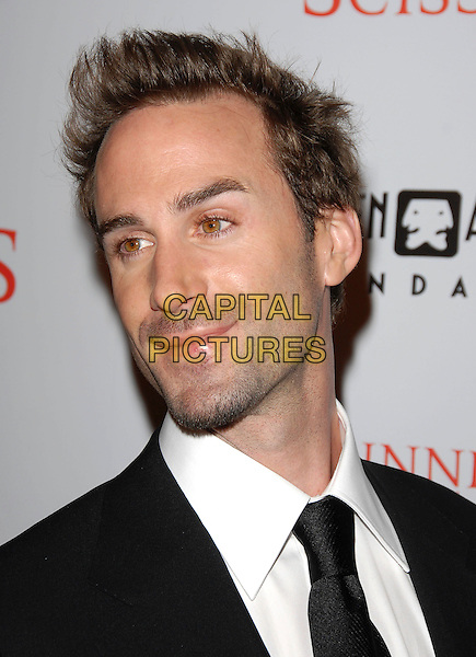 "JOSEPH FIENNES .attends The TrisStar Pictures' World Premiere of ""Running with Scissors"" held at The Academy of Motion Pictures Arts & Sciences in Beverly Hills, California, USA, October 10th 2006..portrait headshot.Ref: DVS.www.capitalpictures.com.sales@capitalpictures.com.©Debbie VanStory/Capital Pictures"