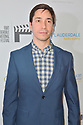 FORT LAUDERDALE, FLORIDA - NOVEMBER 09: Justin Long arrives at the 34th Annual Fort Lauderdale International Film Festival - Radha Mitchell & Justin Long Honored With Career Achievement Awards at Savor Cinema on November 09, 2019 in Fort Lauderdale, Florida. ( Photo by Johnny Louis / jlnphotography.com )