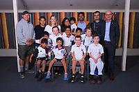 Crocs. Eastern Suburbs Cricket Club Junior Team Photos at Kilbirnie Park in Wellington, New Zealand on Monday, 9 March 2020. Photo: Dave Lintott / lintottphoto.co.nz