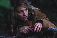Hollow in the Land (2017)  <br /> Dianna Agron<br /> *Filmstill - Editorial Use Only*<br /> CAP/MFS<br /> Image supplied by Capital Pictures