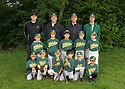 2014 Bainbridge Island Little League
