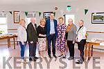 Board members Kathleen Harnett, Sean Broderick, Bridget Mulcahy, Dr. Michael O' Donnell, Carina Prendiville, Marion Harnett & Mairead Daly. <br /> (missing from photo: Shane Pegley, James Joy & David McEnery)