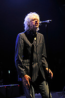 LONDON, ENGLAND - SEPTEMBER 8: Bob Geldof performing at Shepherd's Bush Empire on September 8, 2017 in London, England.<br /> CAP/MAR<br /> &copy;MAR/Capital Pictures