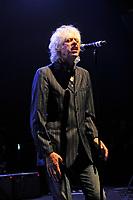 LONDON, ENGLAND - SEPTEMBER 8: Bob Geldof performing at Shepherd's Bush Empire on September 8, 2017 in London, England.<br /> CAP/MAR<br /> &copy;MAR/Capital Pictures
