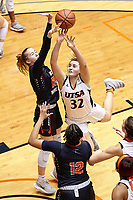 UTSA Women's Basketball