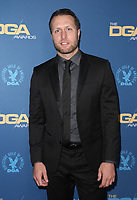 02 February 2019 - Hollywood, California - Matthew Heineman. 71st Annual Directors Guild Of America Awards held at The Ray Dolby Ballroom at Hollywood & Highland Center. Photo Credit: F. Sadou/AdMedia