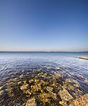 Colwell Bay Minimalist Vertorama