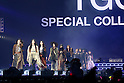 Kiko Mizuhara,  Feb 28, 2015  2015 S/S : February 28, 2015 : Fashion Runway Show of TOKYO GIRLS COLLECTION by girlswalker.com 2015 SPRING/SUMMER at Yoyogi Gymnasium in Shibuya, Japan.