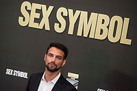 Actor Jesus Castro attends to presentation of his new fragrance 'Sex Symbol' in Madrid, Spain. October 26, 2017. (ALTERPHOTOS/Borja B.Hojas) /NortePhoto.com
