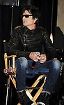 HOLLYWOOD, CA - MARCH 20: Tommy Lee of Motley Crue attend the 'Kiss, Motley Crue: The Tour' Press Conference at Hollywood Roosevelt Hotel on March 20, 2012 in Hollywood, California.
