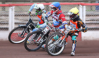 Lakeside Young Hammers v Mildenhall Fen Tiger Cubs 04-May-2012