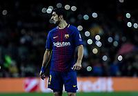2017.12.05 UCL FC Barcelona VS Sporting Club